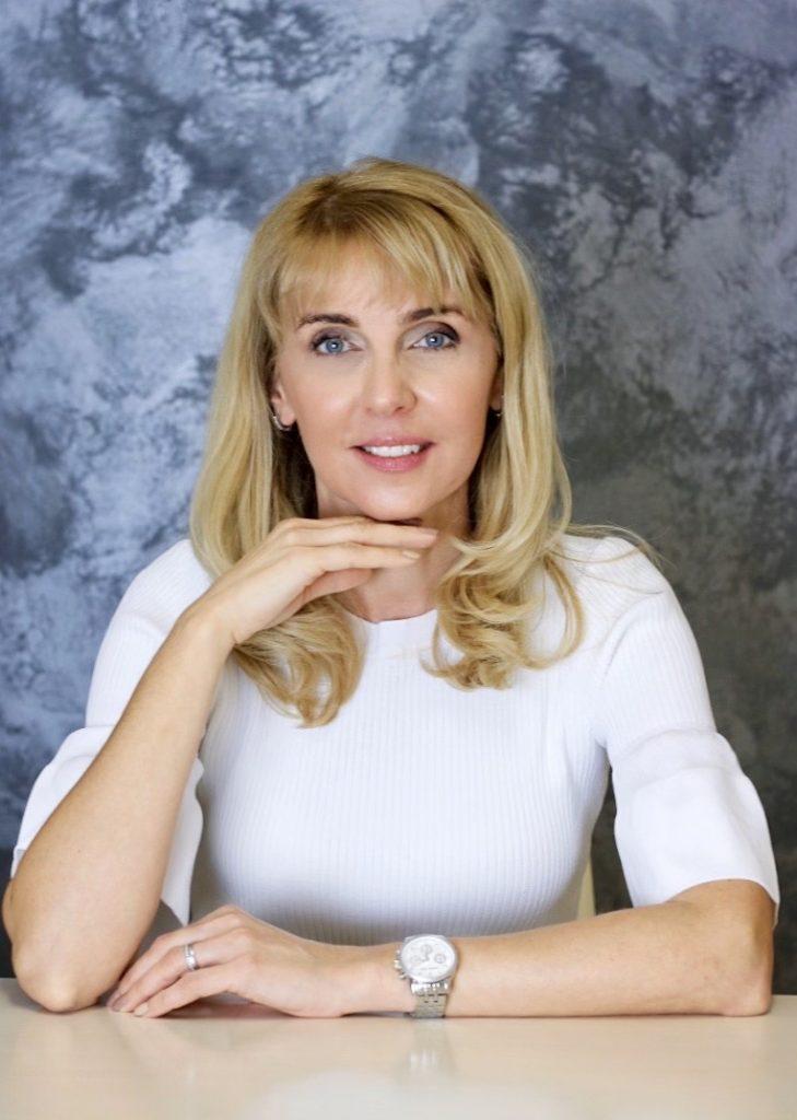 MUDr. Janette Rapčanová, MBA